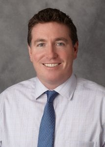 Dr. Ted O'Connell