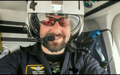 The 12 Commandments of Flight Nursing | The Nurse Keith Show, EPS 245