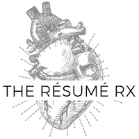 The Resume Rx logo