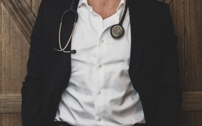 Can a CRNA be a Successful and Happy Podcaster, Clinician, and Entrepreneur? | The Nurse Keith, EPS 271