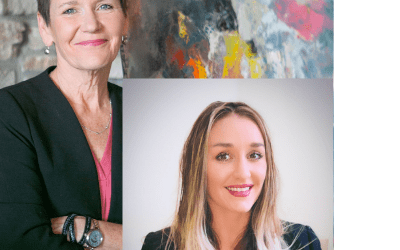 When a Mother and Daughter Are Both Physicians and Thought Leaders | The Nurse Keith Show, EPS 295