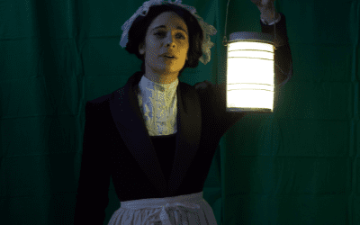 The Life & Passion of Florence Nightingale: The Musical | The Nurse Keith Show